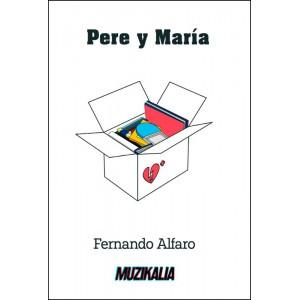 Fernando Alfaro - Pere y María
