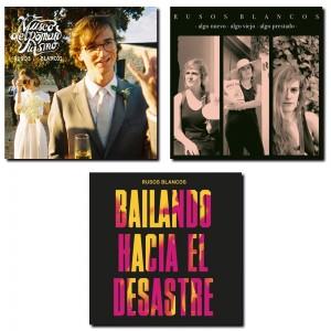 """PACK 2CD+10"""": Bailando..."""